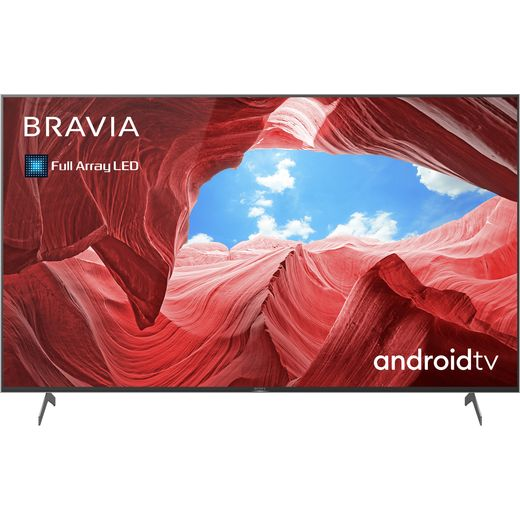 "Sony KE75XH9005PBU 75"" Smart 4K Ultra HD TV"
