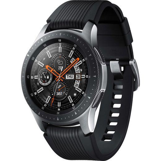Samsung Galaxy Watch, GPS - 46mm - Silver
