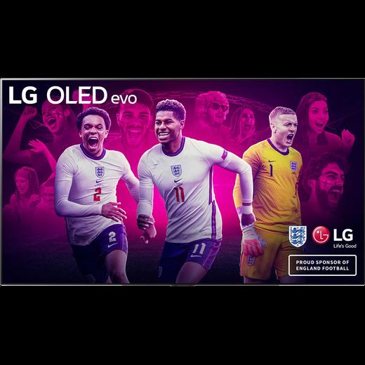 """LG OLED77G16LA 77"""" Smart 4K Ultra HD OLED TV"""