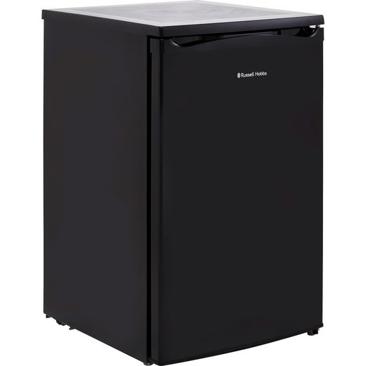 Russell Hobbs RHUCFZ3B Under Counter Freezer - Black - F Rated