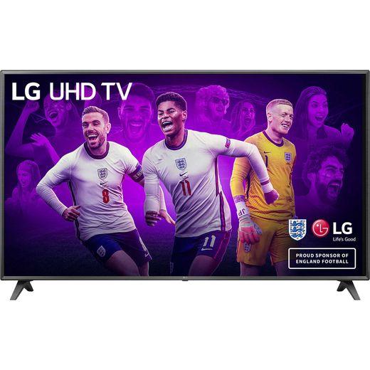 "LG 75UP75006LC 75"" Smart 4K Ultra HD TV"