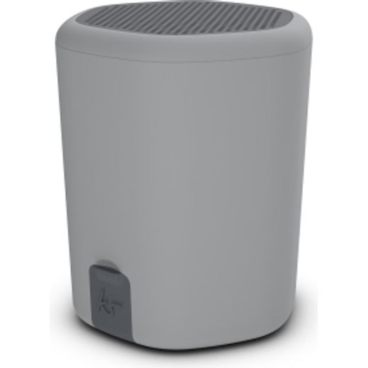 Kitsound Hive2o Wireless Speaker - Grey