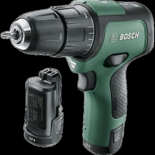 Bosch EasyImpact 12 12 Volts Cordless Combi Drill