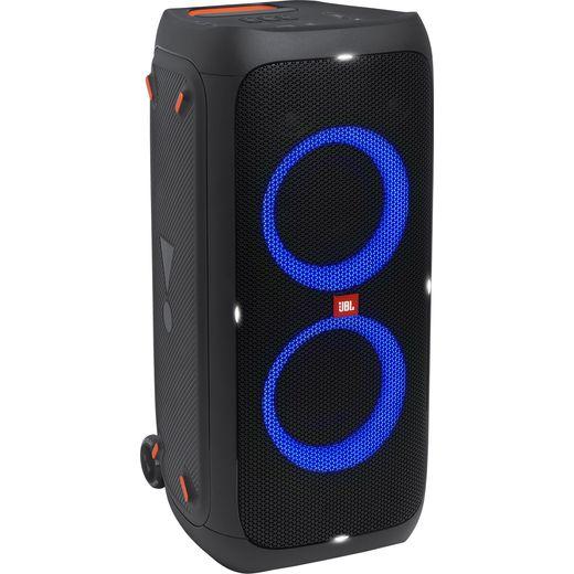 JBL Partybox 310 240 Watt Party Box 310 - Black