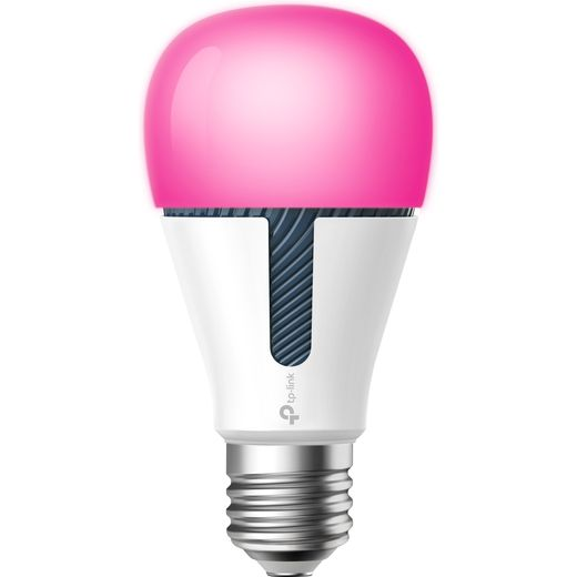 TP-Link Kasa KL130 E27 Multicolour Smart Light Bulb - A+ Rated