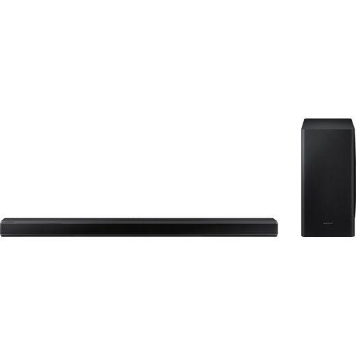 Samsung HW-Q800T Bluetooth 3.1.2 Soundbar - Black