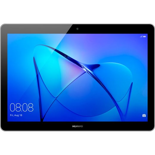 "HUAWEI MediaPad T3 10 9.6"" 16GB Tablet - Space Grey"