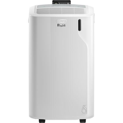 De'Longhi PACEM77 Air Conditioning Unit - White