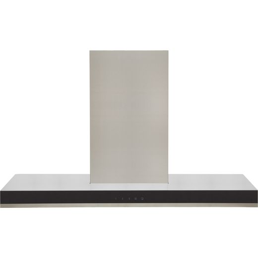 Hoover H-HOOD 300 HTS9CBK3X 90 cm Chimney Cooker Hood - Stainless Steel - A Rated