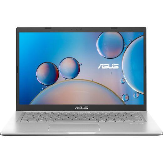 """Asus 14"""" Laptop - Silver"""