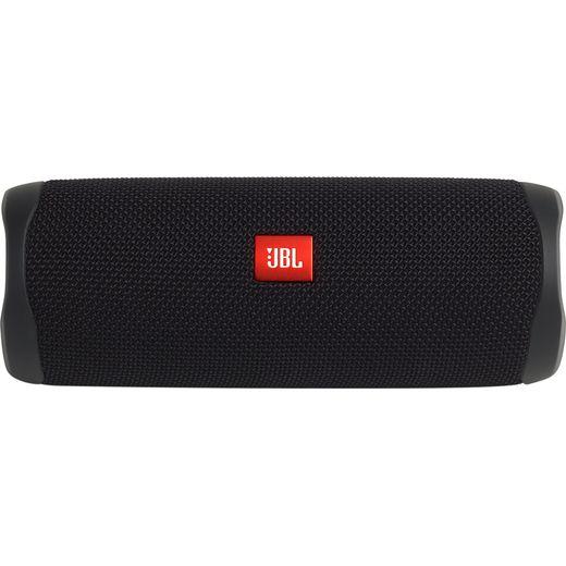 JBL Flip 5 Wireless Speaker - Black
