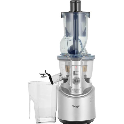 Sage The Big Squeeze SJS700SIL Masticating Juicer - Silver