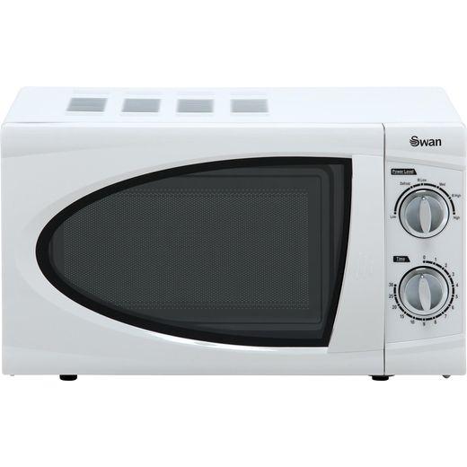 Swan SM3090N Microwave - White