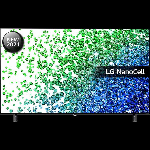 "LG Nanocell 50NANO806PA 50"" Smart 4K Ultra HD TV"