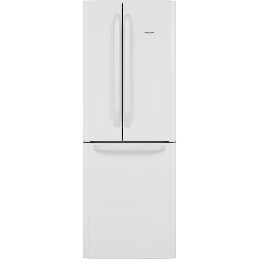 Hotpoint FFU3DW1 Fridge Freezer - White
