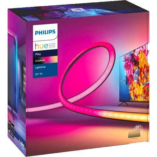 "Philips Hue Gradient LED Lightsrip 55"""
