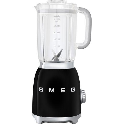 Smeg BLF01BLUK 1.5 Litre Blender - Black