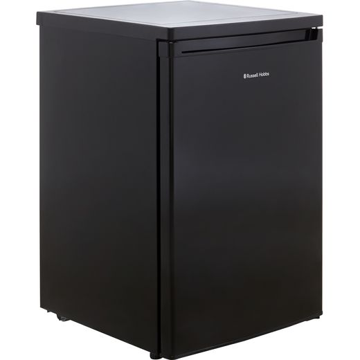 Russell Hobbs RHUCFZ55B-H Under Counter Freezer - Black - A+ Rated