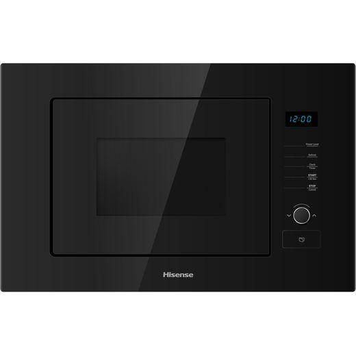Hisense HB20MOBX5UK Built In Microwave - Black