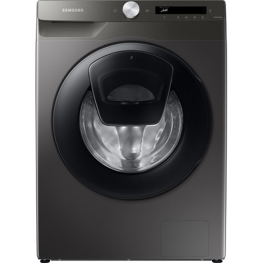Samsung Series 5+ AddWash™ WW10T554DAN Wifi Connected 10.5Kg Washing Machine with 1400 rpm - Graphite - A Rated