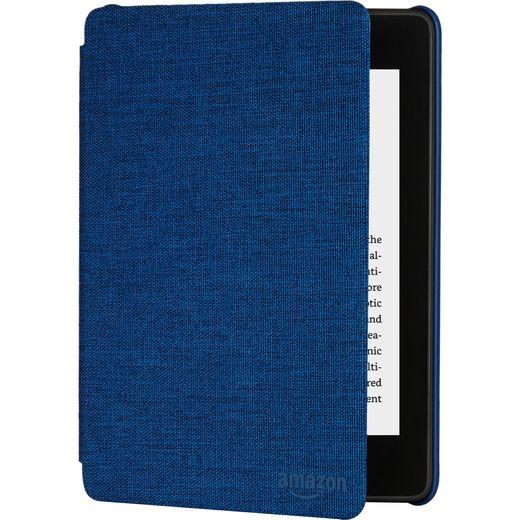 Amazon Kindle Tablet Case - Cobalt Blue