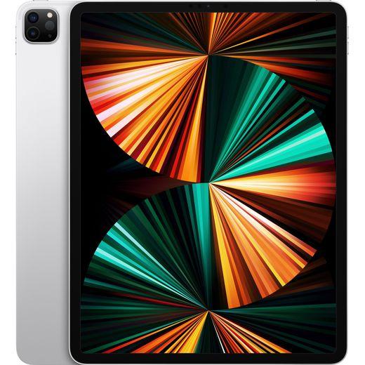 """Apple iPad Pro 12.9"""" 512GB WiFi 2021 - Silver"""