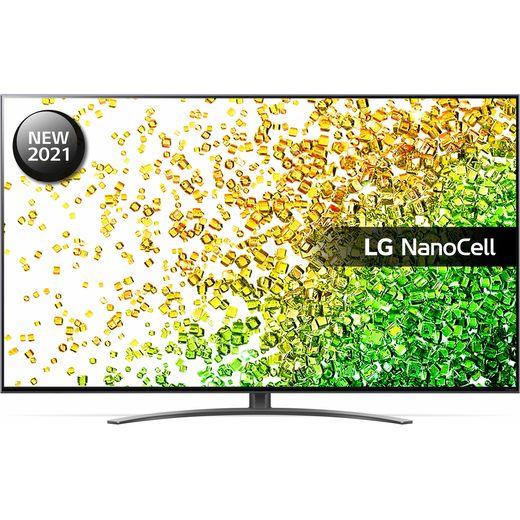 "LG Nanocell 50NANO866PA 50"" Smart 4K Ultra HD TV"