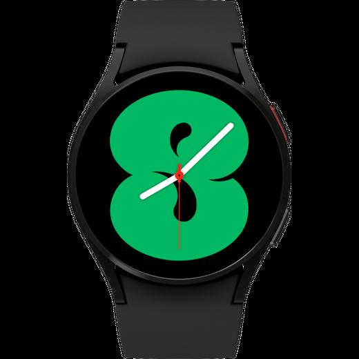 Samsung Galaxy Watch4, GPS + Cellular - 40mm - Black
