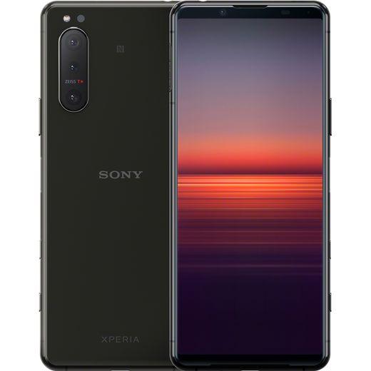 Sony Xperia 5 II 128 Smartphone in Black