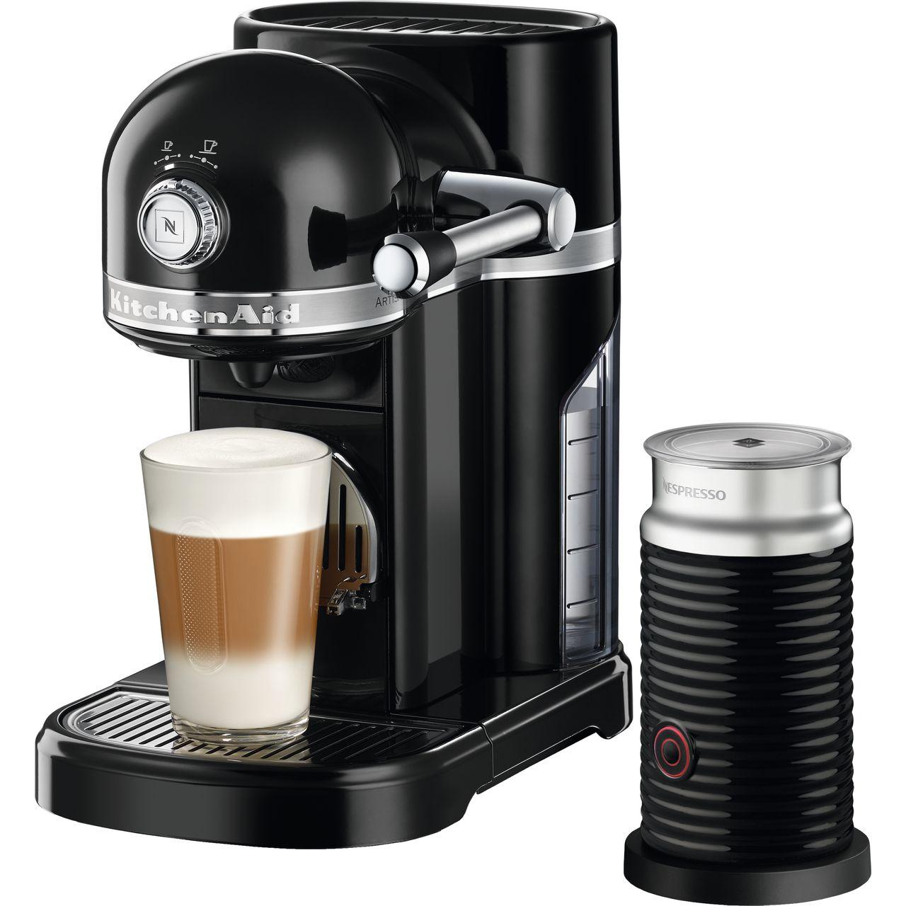 Aeroccino Nespresso Motor