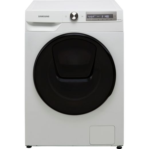 Samsung Series 6 AddWash™ WD90T654DBH Wifi Connected 9Kg / 6Kg Washer Dryer with 1400 rpm - White - E Rated