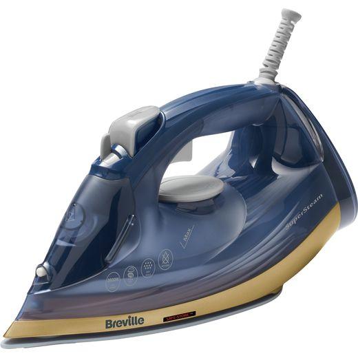 Breville VIN413 2600 Watt Iron -Navy