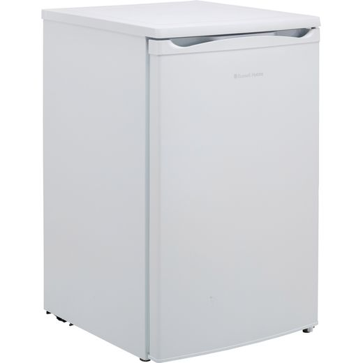 Russell Hobbs RHUCFZ3W Under Counter Freezer - White - F Rated