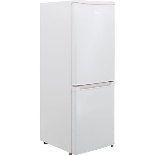 Amica FK1974 50/50 Fridge Freezer - White - F Rated