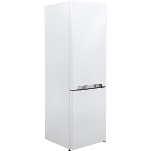 Sharp SJ-BB04DTXW1-EN 60/40 Fridge Freezer - White - A+ Rated
