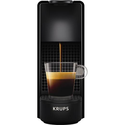 Nespresso by Krups Essenza Mini XN110840 - Piano Black