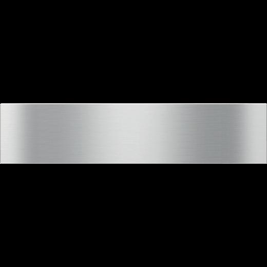 Miele ESW7110 Built In Warming Drawer - Clean Steel
