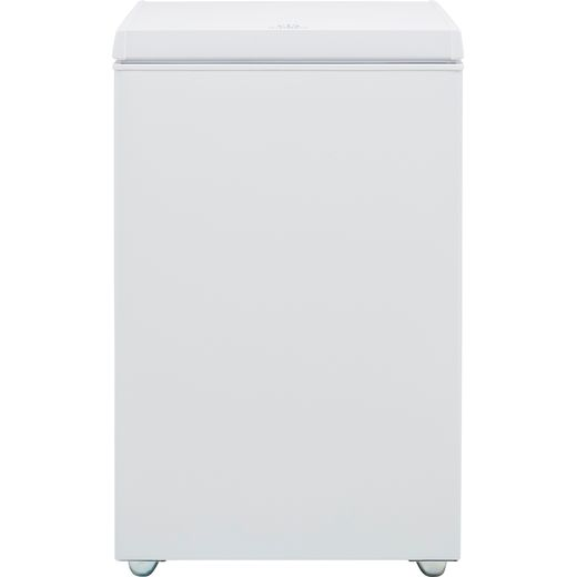 Indesit OS1A1002UK2 Chest Freezer - White - F Rated
