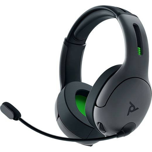 PDP LVL50 Gaming Headset For Xbox - Green
