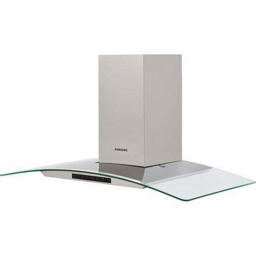 Samsung NK36M5070CS 90 cm Chimney Cooker Hood - Stainless Steel - B Rated