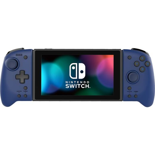 Hori Split Pad Pro Gaming Controller For Nintendo Switch - Blue