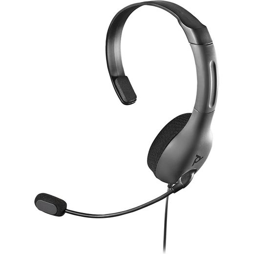 PDP LVL30 Gaming Headset For Xbox - Black / Green