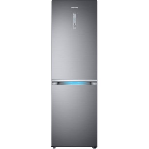 Samsung RB38R7837S9 Fridge Freezer - Stainless Steel Effect