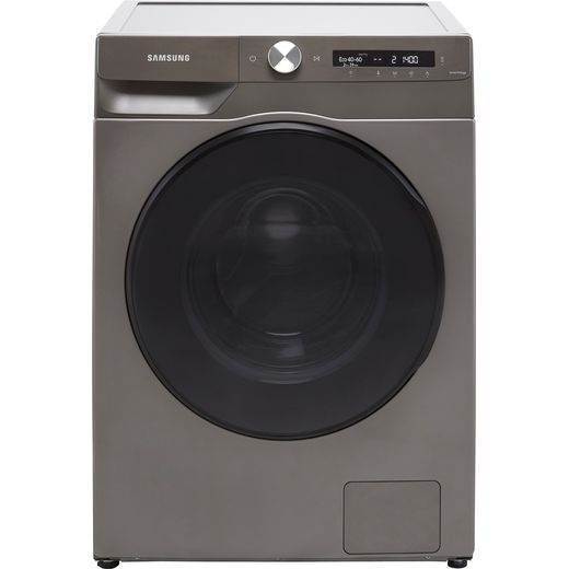 Samsung Series 5+ AutoDose™ WD90T534DBN Wifi Connected 9Kg / 6Kg Washer Dryer with 1400 rpm - Graphite - E Rated