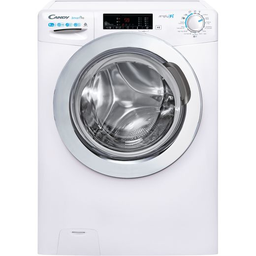 Candy Smart Pro CSOW4963TWCE Wifi Connected 9Kg / 6Kg Washer Dryer with 1400 rpm - White - E Rated