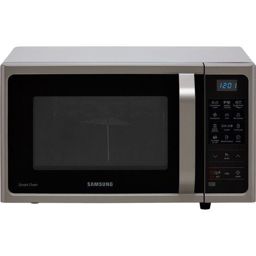 Samsung MW5000H MC28H5013AS Microwave - Silver