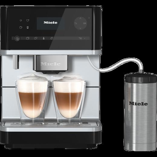 Miele CM6 CM6350 Bean to Cup Coffee Machine - Black