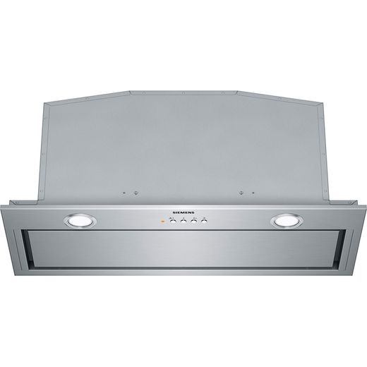 Siemens IQ-500 LB78574GB 70 cm Canopy Cooker Hood - Stainless Steel - C Rated