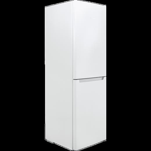 Bosch Serie 2 KGN34NWEAG Fridge Freezer - White