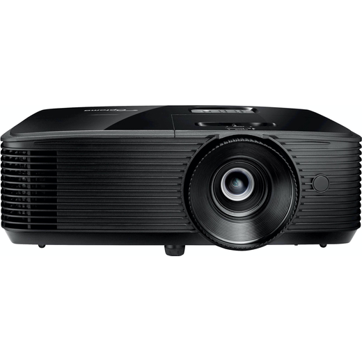 Optoma HD28e Projector - Black